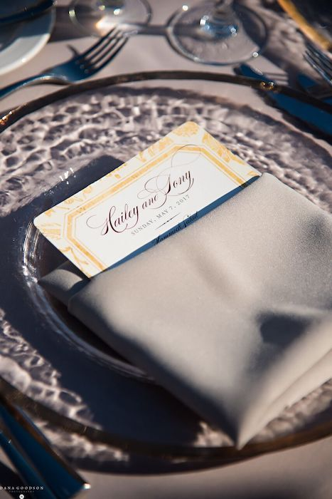 13-Lisa Stoner Events – Hammock Beach Resort -Armenian wedding reception – Luxury North Florida Wedding Planner – Hammock Beach Wedding Reception -custom menu cards.jpg