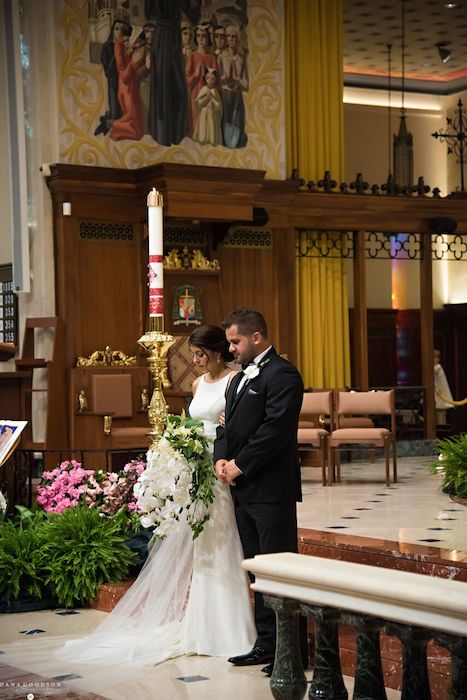 7-Lisa Stoner Events – St Augustine Wedding Ceremony – Cathedral Basilica of St Augustine – Armenian wedding – Luxury North Florida Wedding Planner – wedding ceremony.jpg