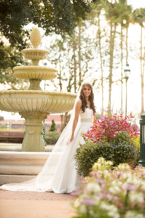Lisa Stoner Events – Lisa Stoner Wedding - Grand Floridian - wedding portraits - Disney wedding portraits.jpg