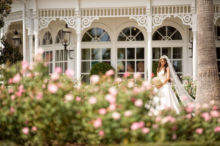 Lisa Stoner Events – Lisa Stoner Wedding - Orlando Luxury wedding planner - Grand Floridian wedding photos - bride.jpg