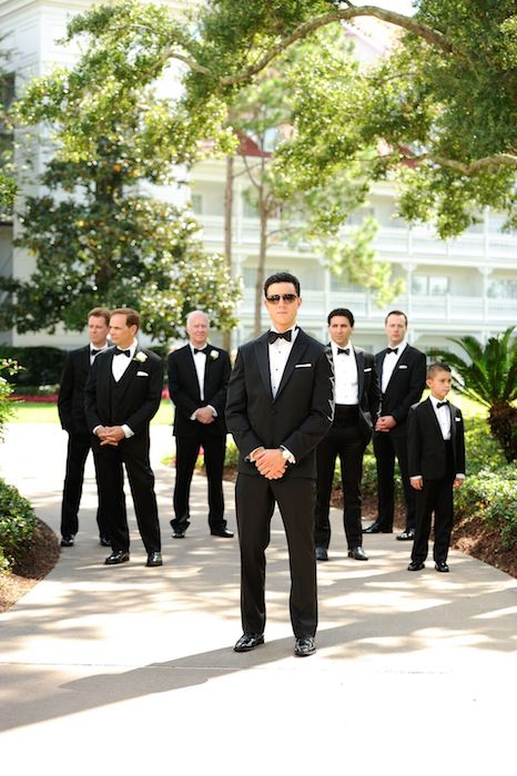 Lisa Stoner Events – Lisa Stoner Wedding - Orlando luxury wedding planner - Disney Grand Floridian - groom - groom and groomsmen.jpg